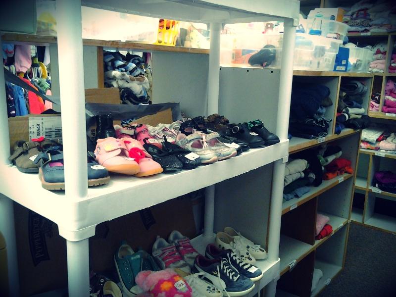 OE Clothing Room