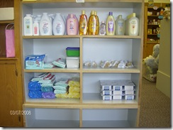 OE Baby Supplies