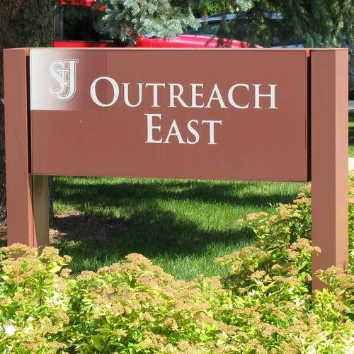 Outreach East
